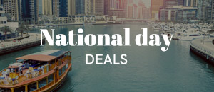 National Day Staycation Deals