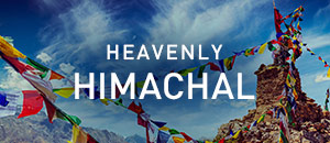 Heavenly Himachal